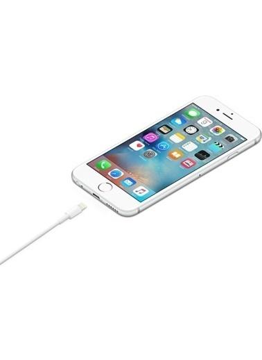 Apple Apple 5W USB Güç Adaptörü - MD813TU/A Orj. Beyaz